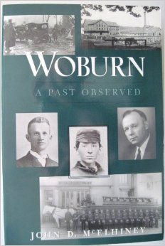 Woburn, A Past Observed