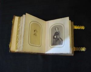Joseph Henry Linnell Carte-de-Visite Album