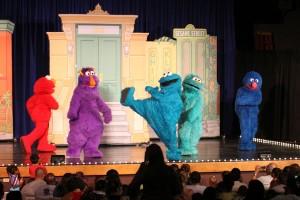 Sesame Street Season 40 on OverDrive's Streaming Video