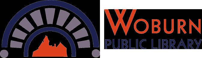 Woburn Public Library Logo