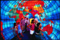 Mapparium photo