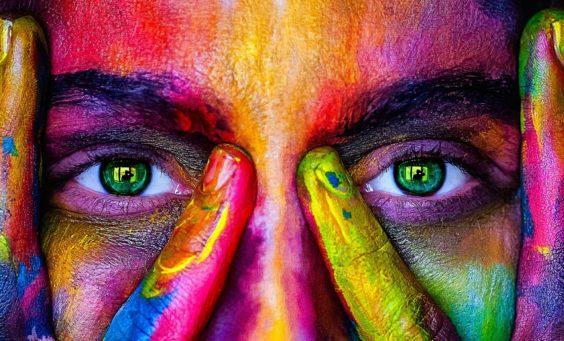 rainbow model