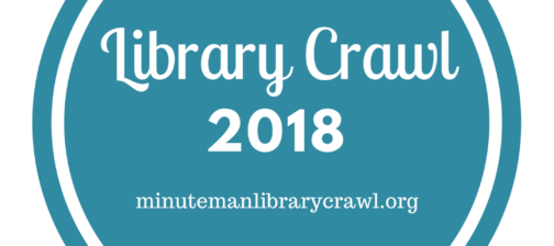 Library Crawl 2018