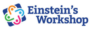 Einstein's Workshop logo