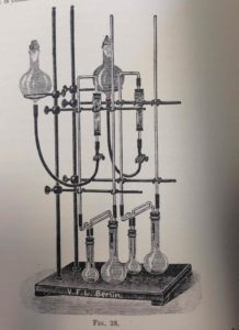 Illustration from Leather Trades Chemistry, p. 134