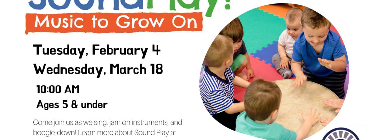 Sound Play!