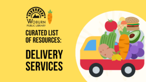 Resource Roundup for Delivery Services