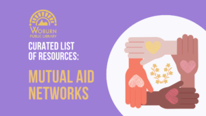 Resource Roundup for Mutual Aid Networks