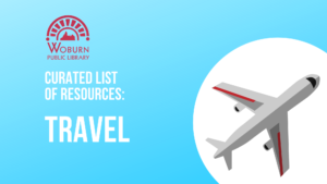 Resource Roundup for Travel