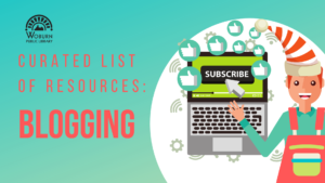 Resource Roundup for Blogging