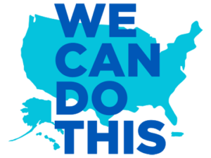 We Can Do This