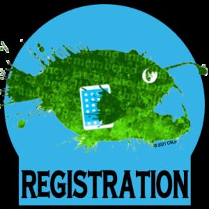 Registration Badge